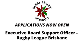 Applications Now Open - Executive Board Support Officer