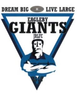 Eagleby Giants