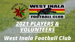 SEEKING PLAYERS & VOLUNTEERS: West Inala Football Club