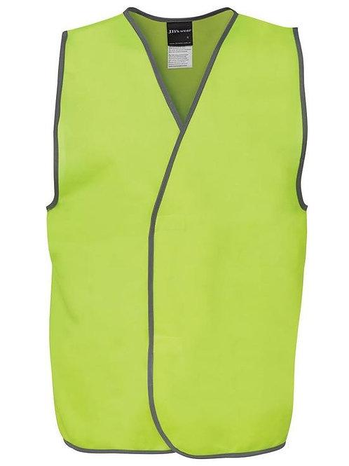 *PRE-ORDER* Duty Official Vest -Visiting
