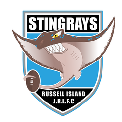 Russell Island Stingrays