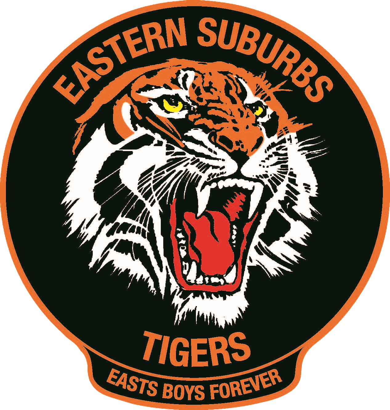 Eastern Suburbs DRLFC Inc (Juniors)