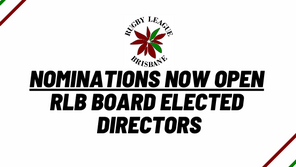 Nominations Now Open For Elected Directors