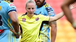 2020 Referee Re-Accreditation