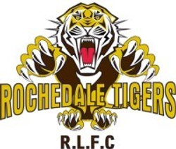 Rochedale Tigers