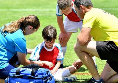 Upcoming Sports Trainer Courses and Re-Accreditation