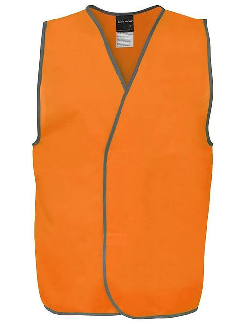 Duty Official Vest - Away