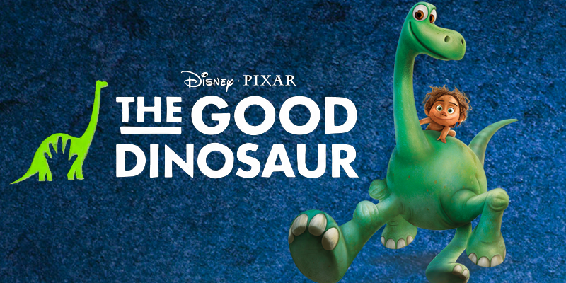 Disney Pixar - Good Dinosaur
