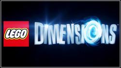 LEGO Dimensions- Brand