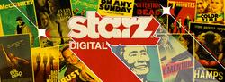 Starz Digital - Brand