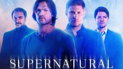 WB- Supernatural S10
