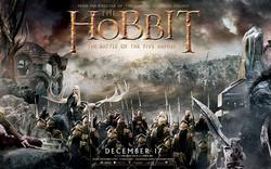 WB Home Ent- The Hobbit