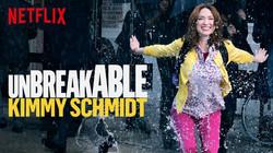 Netflix-Unbreakable Kimmy Schmidt
