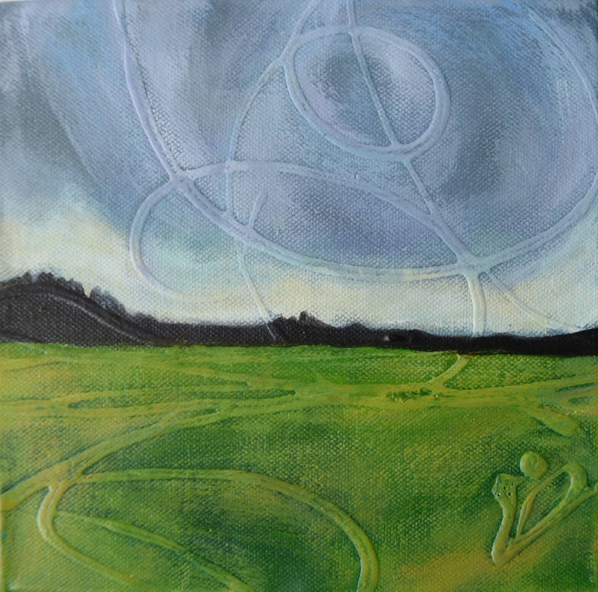 Landscape: 8
