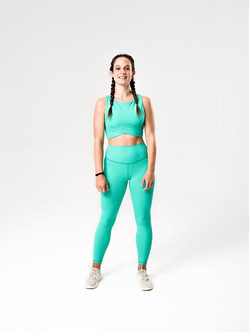 MEG GREEN leggings