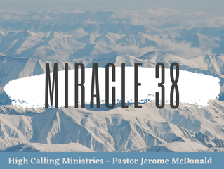 Miracle 38