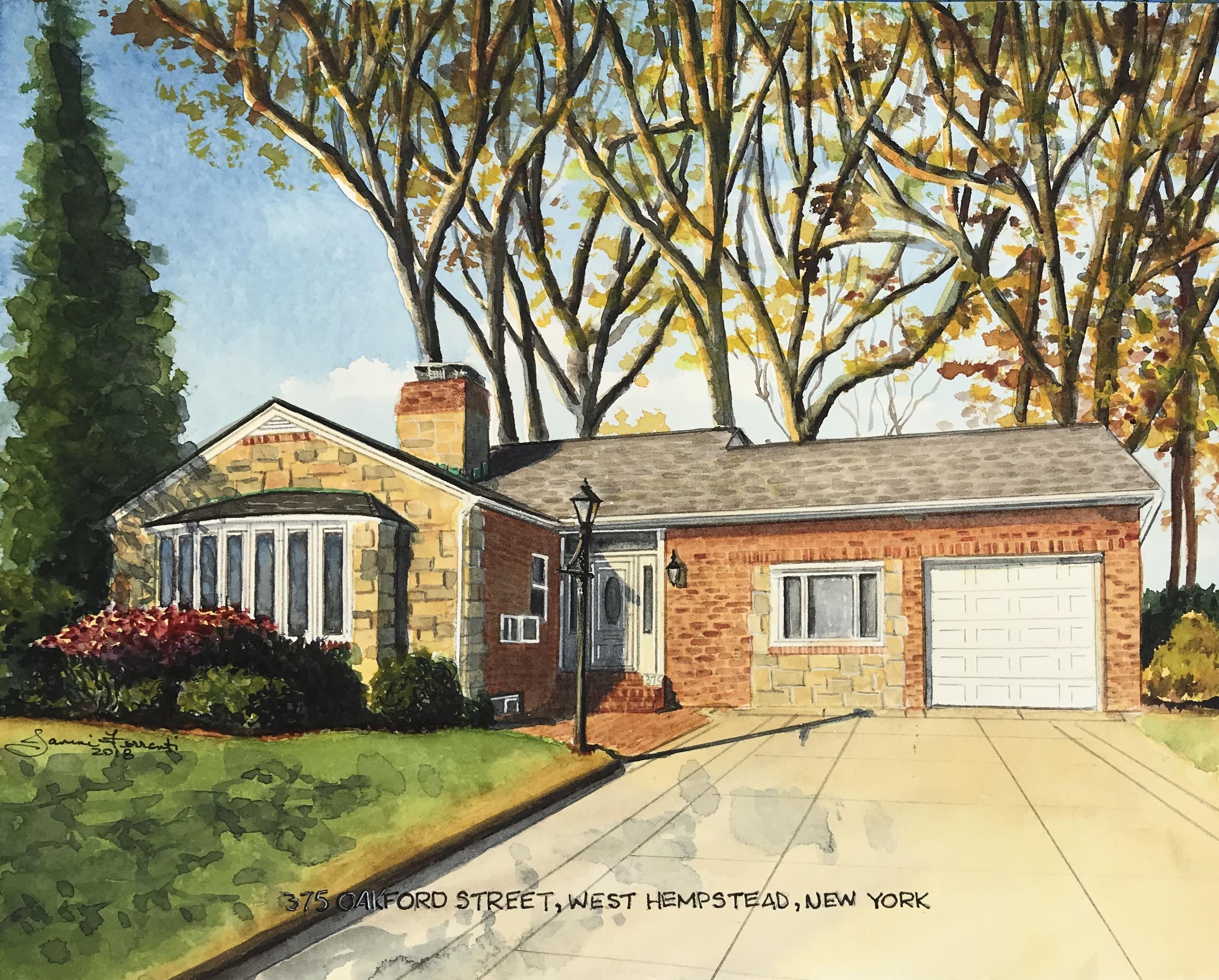 375 Oakford Street