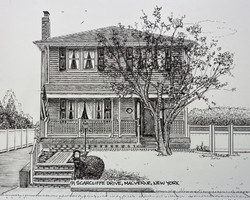 91 Scarcliffe Drive