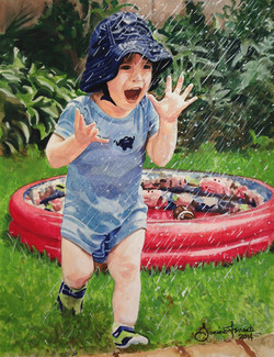 """Summertime Fun"""
