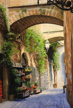 """""""Somewhere in Tuscany"""""""