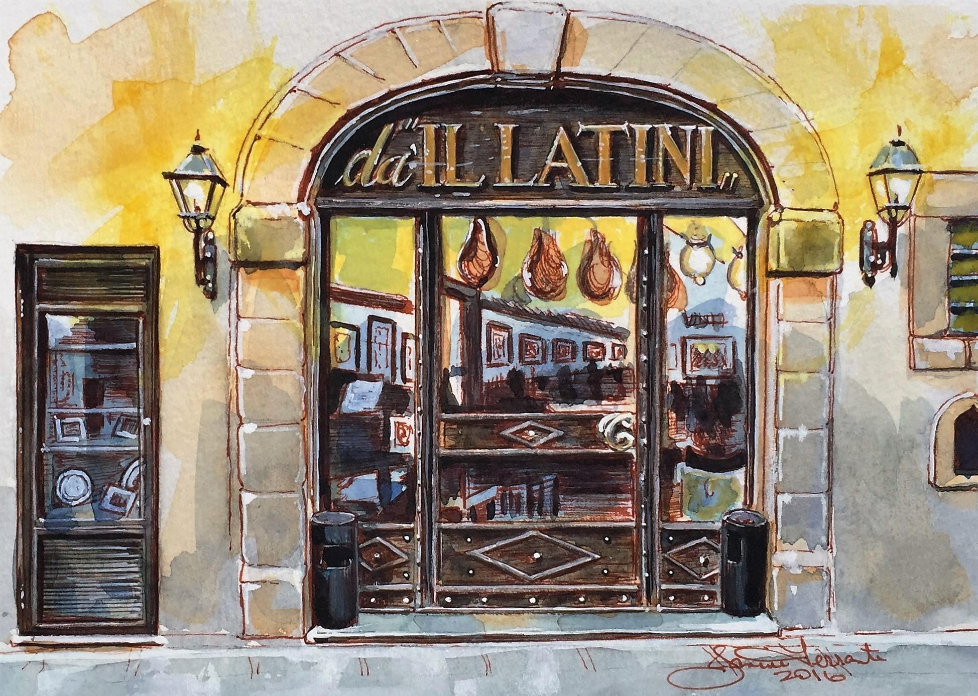 da' _Il Latini_