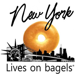 The Bagelry Logo