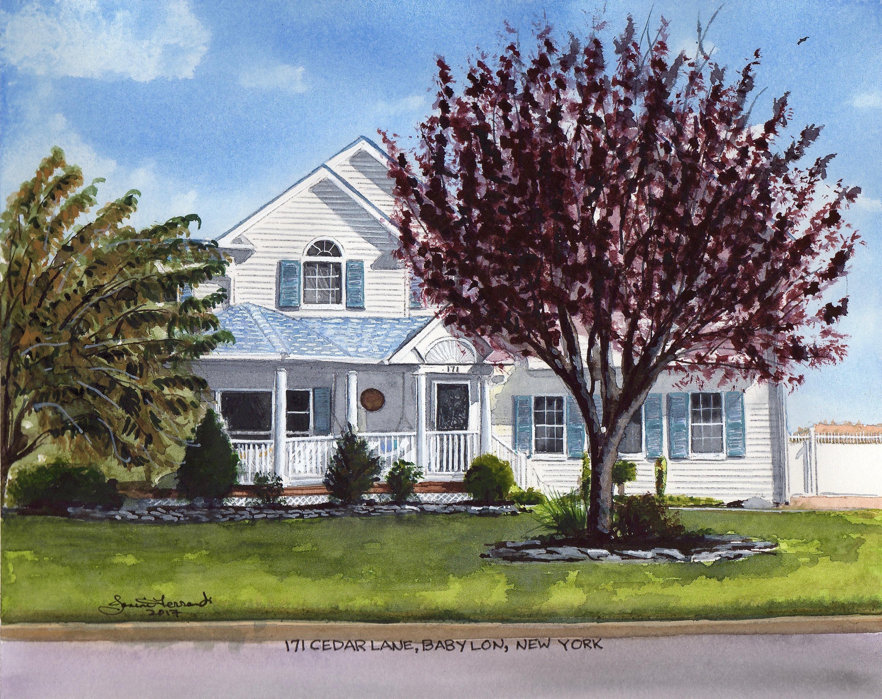 171 Cedar Lane