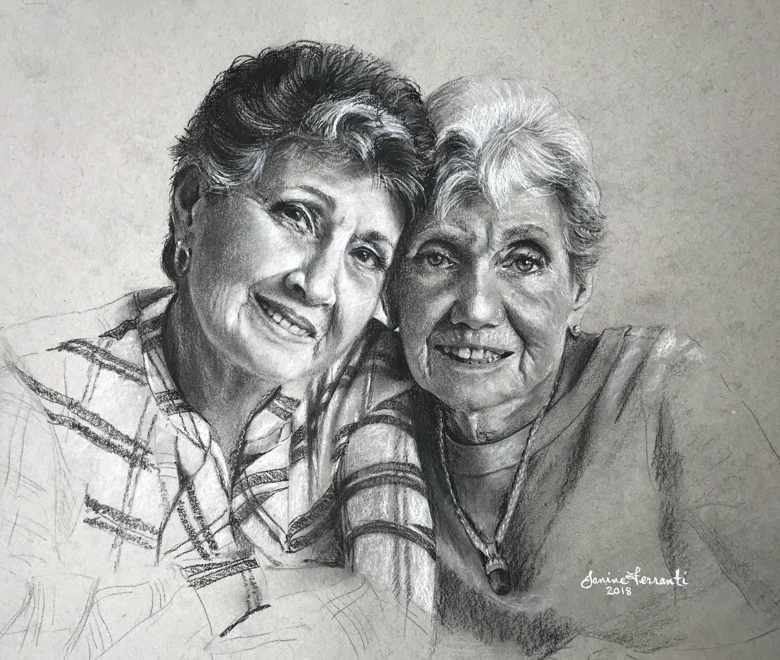 """""""Sisters Love"""""""