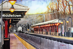 """Middletown Station"""