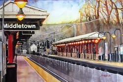 """Middletown Station"""
