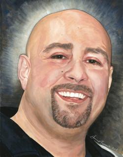 """In Memory of """"Michael"""""""