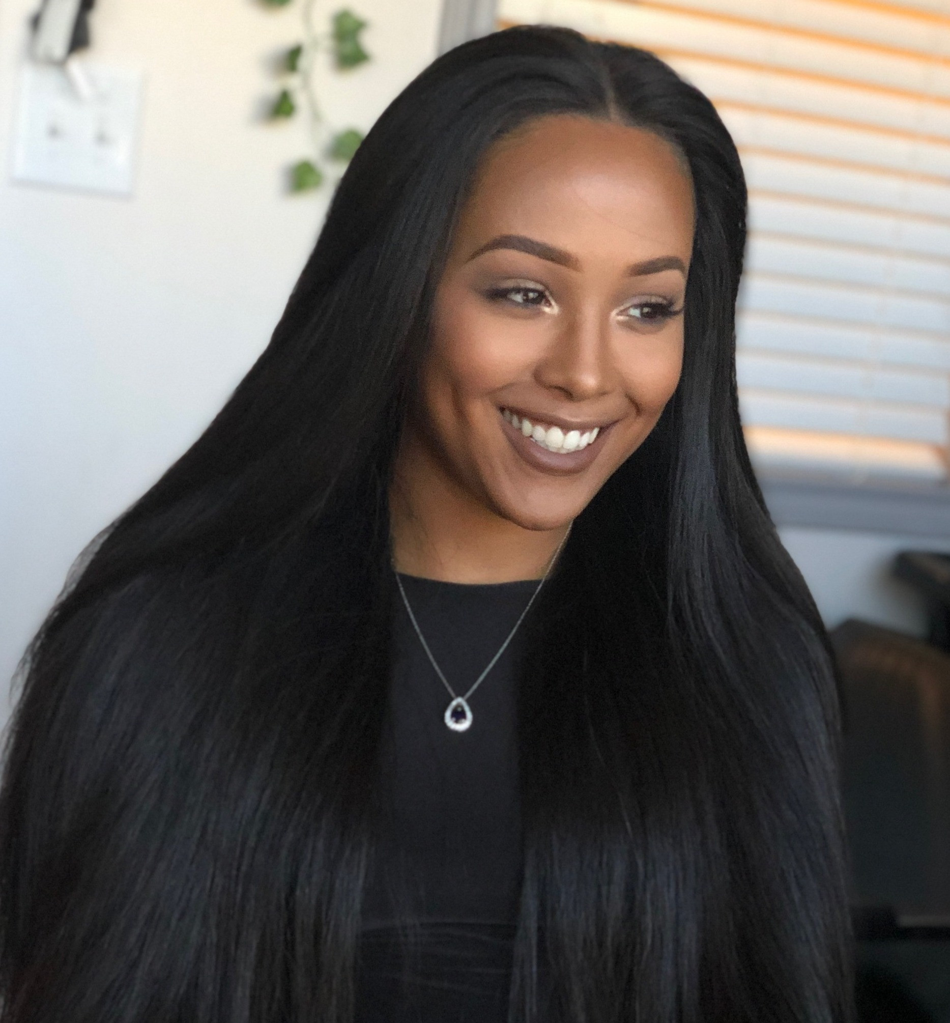 Basic - Lace Frontal Install