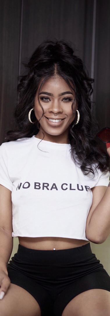 No Bra Club