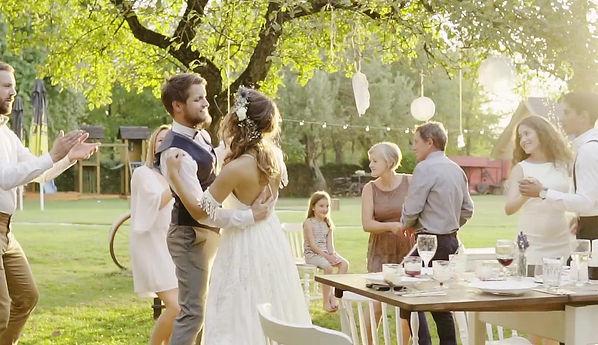 Smoky Mountain Wedding