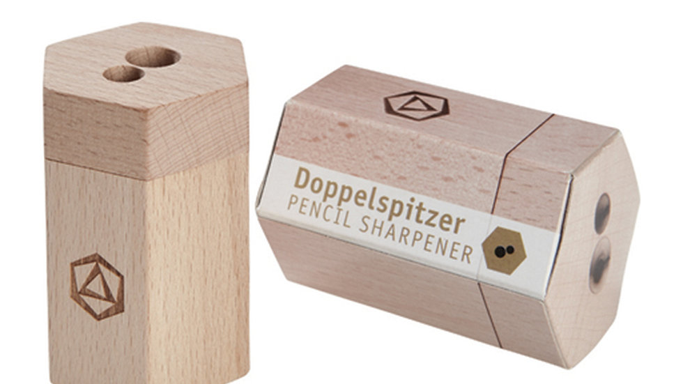 Doppelspitzer Stockmar