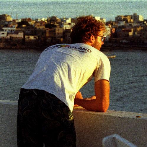 Ngor Island Surfcamp T-shirt | Women's