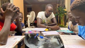 Des fonds alloués à la FSS pour la scolarisation des jeunes surfeurs(es) Sénégalais