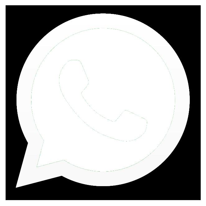 WhatsApp_Logo All white