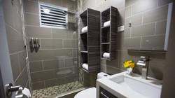 Unit 1 Bathroom