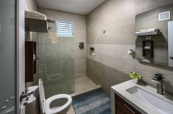 Honey moon suite Bathroom
