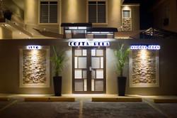 Costa Bela at night!