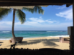 Shacks Beach near Costa Bela!