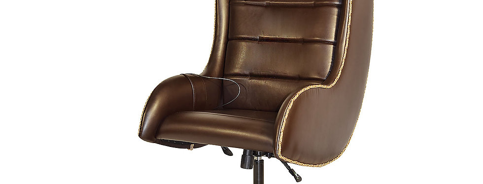 Массажное кресло Искусственная кожа стандарт