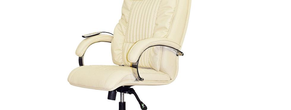Офисное массажное кресло EGO BOSS EG1001 Кожзаменитель стандарт