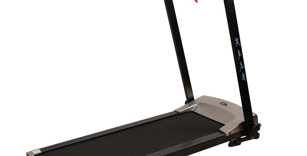 Представляем новую компактную беговую дорожку DFC KENGURY. Дорожка предназначена