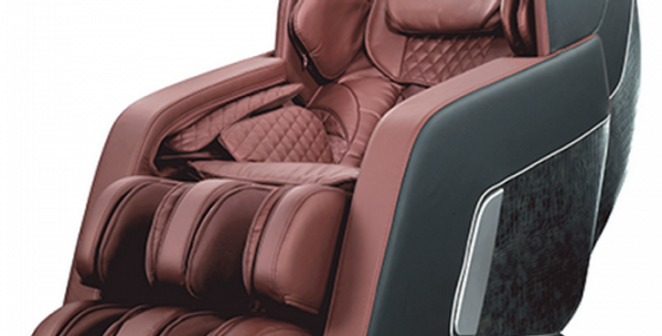Массажное кресло Bodo Kern Red