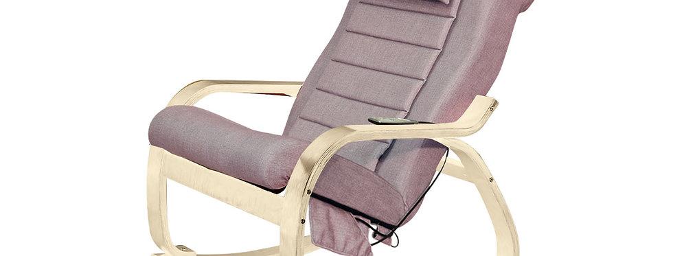 Массажное кресло-качалка для отдыха Микрофибра стандарт