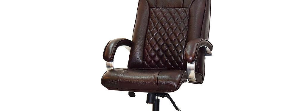 Офисное массажное кресло EGO Domus EG1002 Искусственная кожа стандарт
