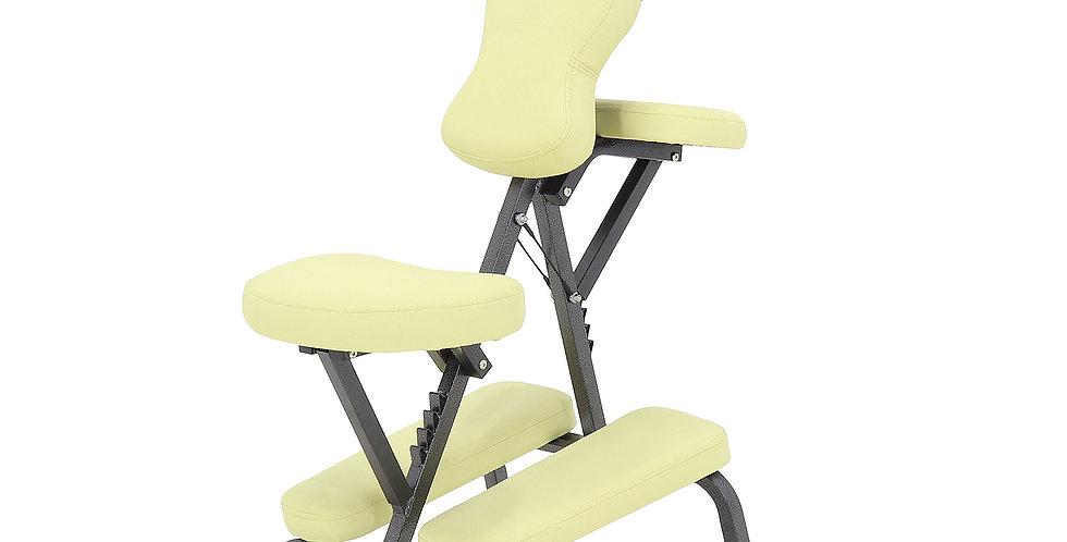 Массажное кресло для шейно-воротниковой зоны (сталь)
