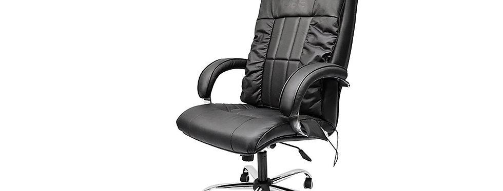 Офисное массажное кресло EGO BOSS EG1001 Искусственная кожа стандарт